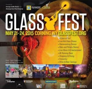 GlassFest Gaffer District Photo Blog Ad