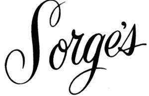 Sorge's